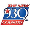 The New 93Q Country - 93Q HD2 92.9