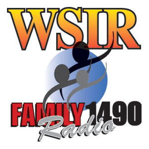 WSIR - Family Radio (Winter Haven) 1490 AM