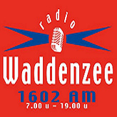 Waddenzee 1602 AM