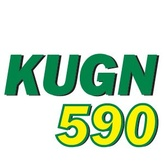 KUGN News Talk 590 AM