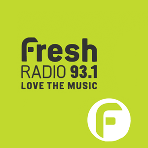 CHAY Fresh Radio (Barrie) 93.1 FM